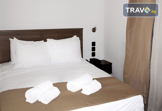 Paralia Beach Boutique Hotel 3* - снимка - 8