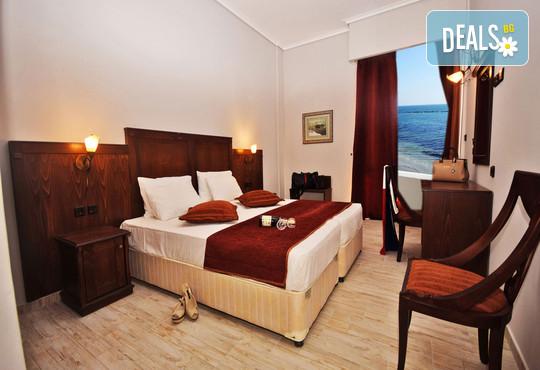 Paralia Beach Boutique Hotel 3* - снимка - 2