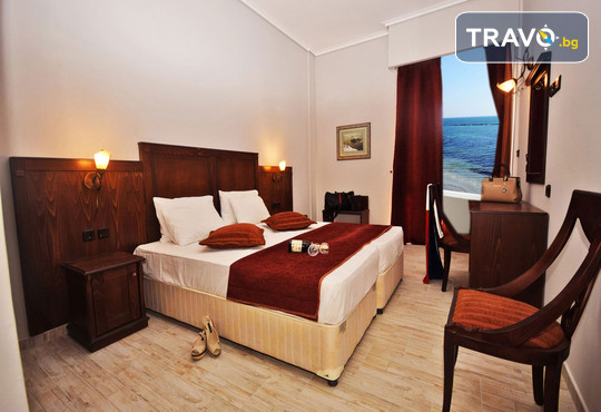 Paralia Beach Boutique Hotel 3* - снимка - 2