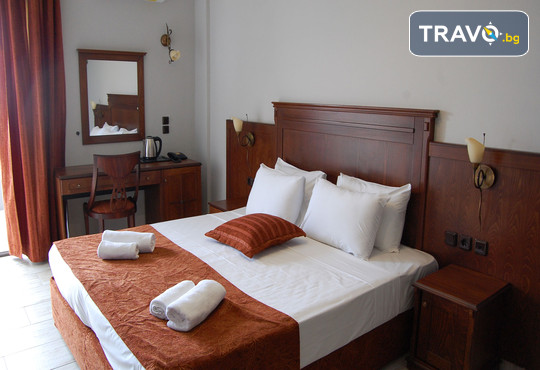 Paralia Beach Boutique Hotel 3* - снимка - 3