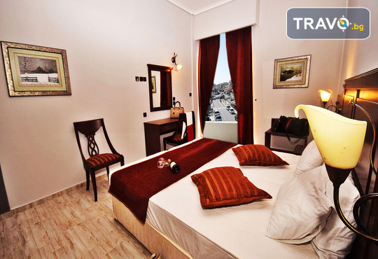 Paralia Beach Boutique Hotel 3* - снимка - 4
