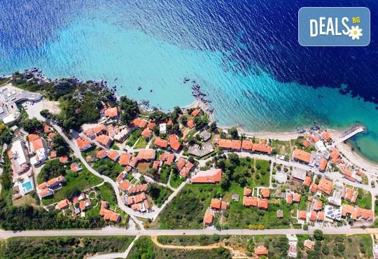 Xenios Loutra Village 3* - снимка - 1