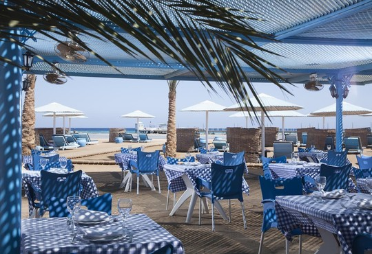 Pharaoh Azur Resort 5* - снимка - 12