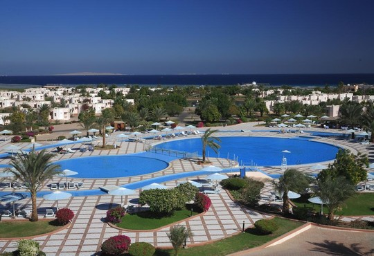 Pharaoh Azur Resort 5* - снимка - 21