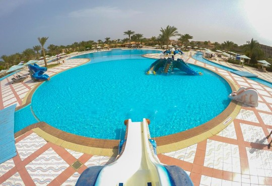 Pharaoh Azur Resort 5* - снимка - 22