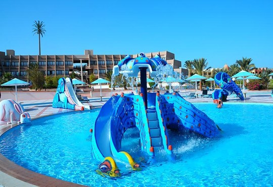 Pharaoh Azur Resort 5* - снимка - 24