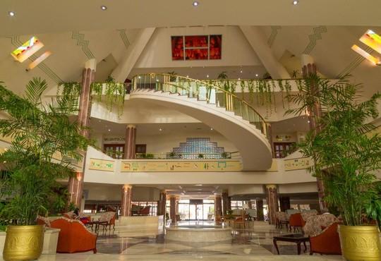 Pharaoh Azur Resort 5* - снимка - 5