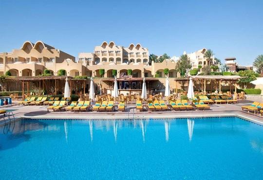 Sharm Grand Plaza 5* - снимка - 15