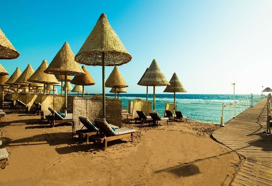 Sharm Grand Plaza 5* - снимка - 19