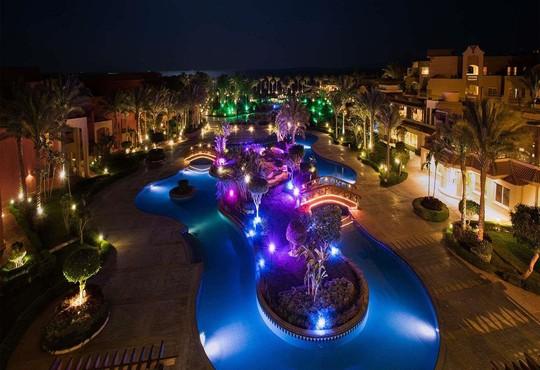 Sharm Grand Plaza 5* - снимка - 1