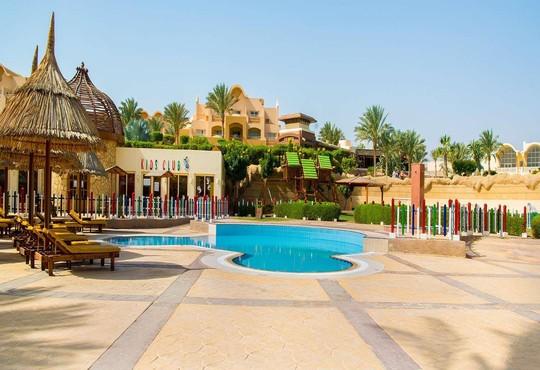 Sharm Grand Plaza 5* - снимка - 20