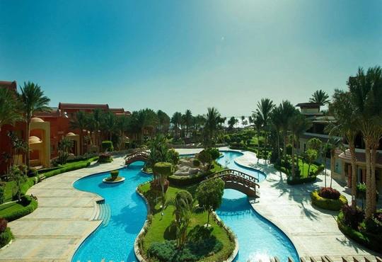 Sharm Grand Plaza 5* - снимка - 6