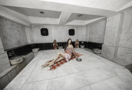 Armir Palace 4* - снимка - 7
