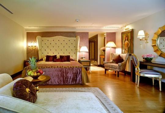 Titanic Mardan Palace 5* - снимка - 3
