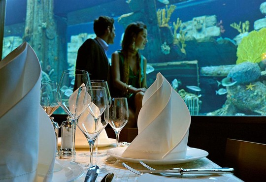 Titanic Mardan Palace 5* - снимка - 4