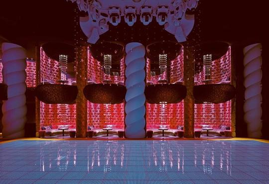 Titanic Mardan Palace 5* - снимка - 22