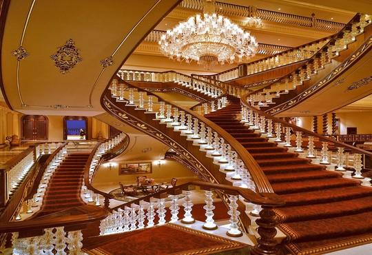Titanic Mardan Palace 5* - снимка - 24
