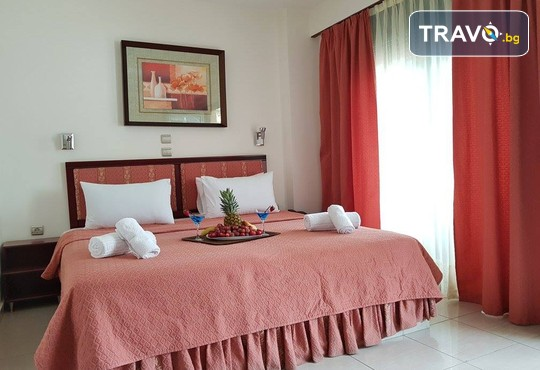 Philoxenia SPA Hotel 3* - снимка - 8