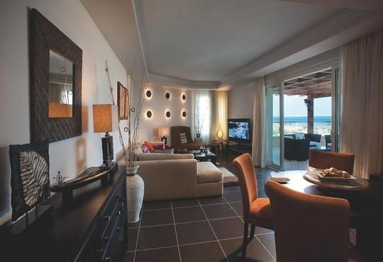 Amwaj Blue Beach Resort & Spa 5* - снимка - 10