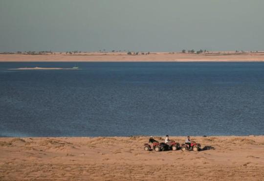 Amwaj Blue Beach Resort & Spa 5* - снимка - 12
