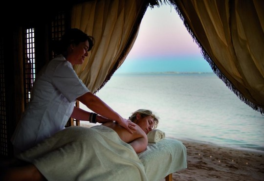 Amwaj Blue Beach Resort & Spa 5* - снимка - 13