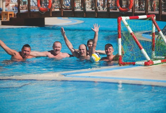 Amwaj Blue Beach Resort & Spa 5* - снимка - 16