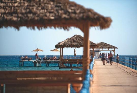 Amwaj Blue Beach Resort & Spa 5* - снимка - 17