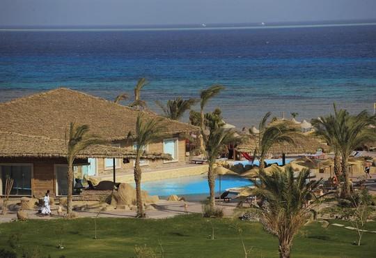 Amwaj Blue Beach Resort & Spa 5* - снимка - 18