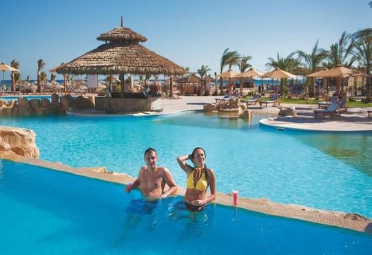 Amwaj Blue Beach Resort & Spa 5* - снимка - 19