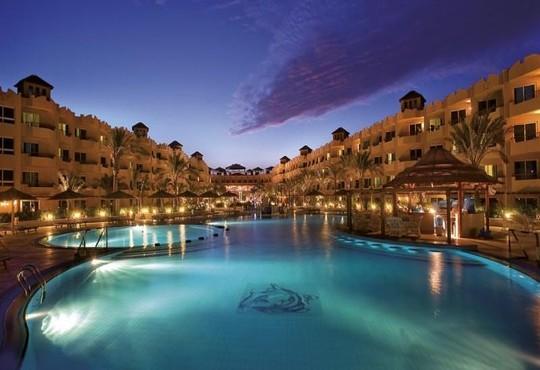 Amwaj Blue Beach Resort & Spa 5* - снимка - 1