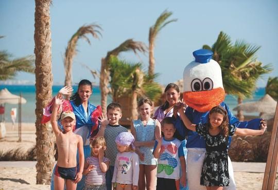 Amwaj Blue Beach Resort & Spa 5* - снимка - 20