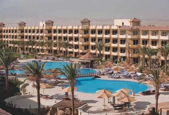 Amwaj Blue Beach Resort & Spa 5* - снимка - 21