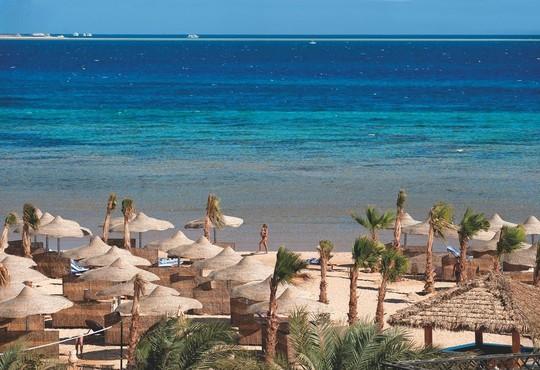 Amwaj Blue Beach Resort & Spa 5* - снимка - 23