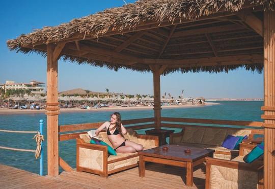 Amwaj Blue Beach Resort & Spa 5* - снимка - 25