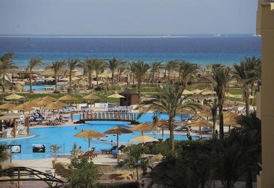 Amwaj Blue Beach Resort & Spa 5* - снимка - 26