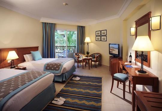 Amwaj Blue Beach Resort & Spa 5* - снимка - 4