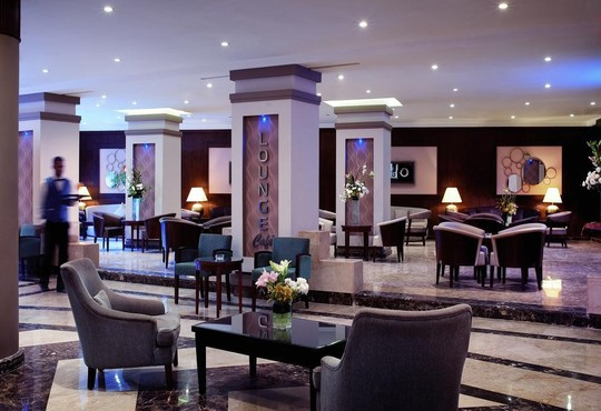 Amwaj Blue Beach Resort & Spa 5* - снимка - 6