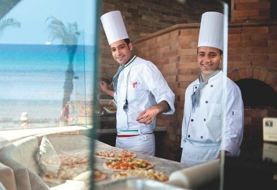 Amwaj Blue Beach Resort & Spa 5* - снимка - 7