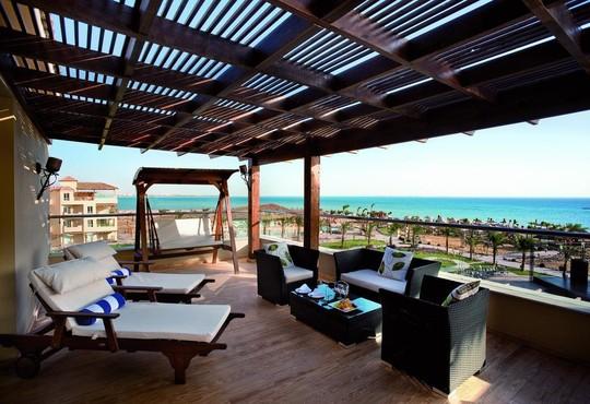 Amwaj Blue Beach Resort & Spa 5* - снимка - 8