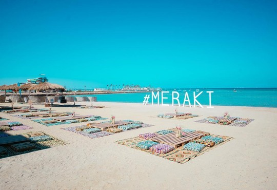 Meraki Resort 4* - снимка - 1