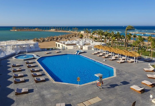 Meraki Resort 4* - снимка - 23