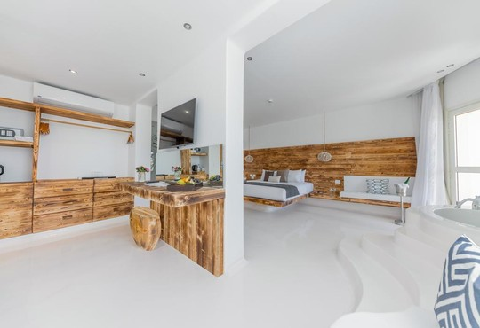 Meraki Resort 4* - снимка - 6