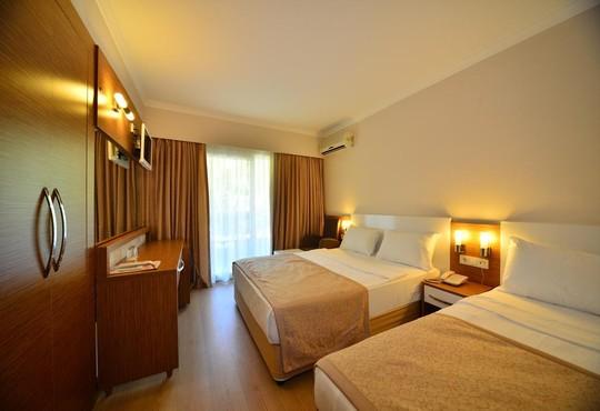 Annabella Park Hotel 4* - снимка - 3