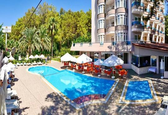 Annabella Park Hotel 4* - снимка - 5