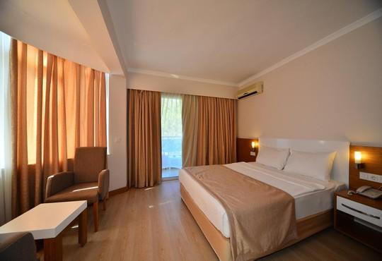 Annabella Park Hotel 4* - снимка - 8
