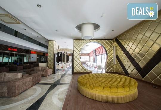 Armir Resort (ex. Kemer Millenium Resort ) 5* - снимка - 17