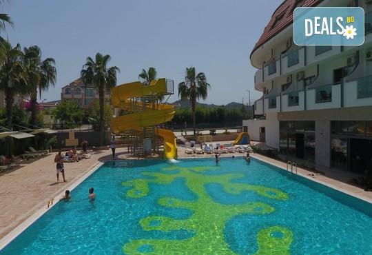 Armir Resort (ex. Kemer Millenium Resort ) 5* - снимка - 7