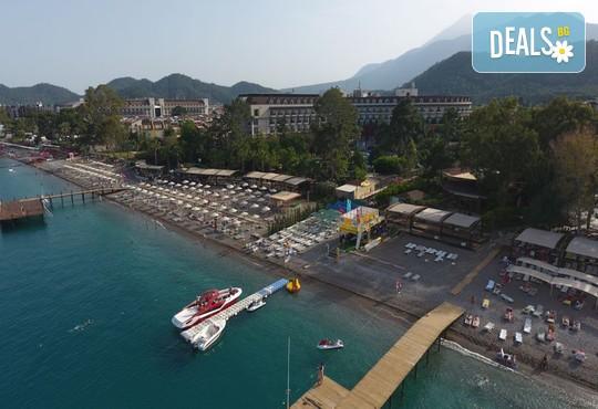 Armir Resort (ex. Kemer Millenium Resort ) 5* - снимка - 2