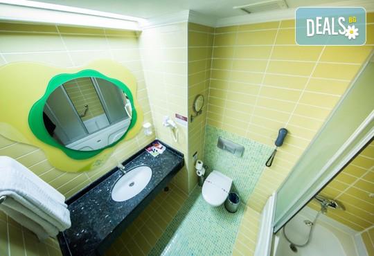 Armir Resort (ex. Kemer Millenium Resort ) 5* - снимка - 33