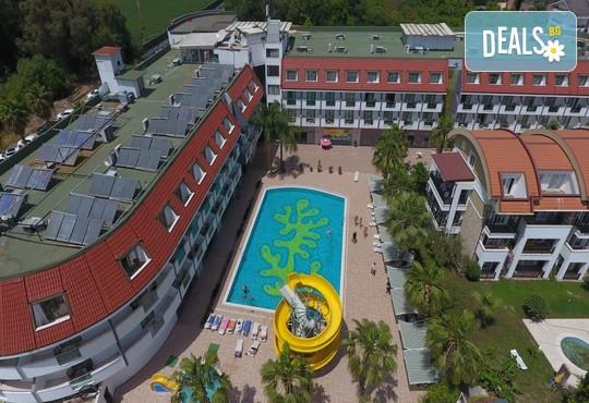 Armir Resort (ex. Kemer Millenium Resort ) 5* - снимка - 4